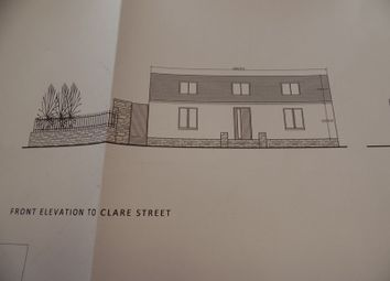 Thumbnail Land for sale in Clare Street, Merthyr Tydfil