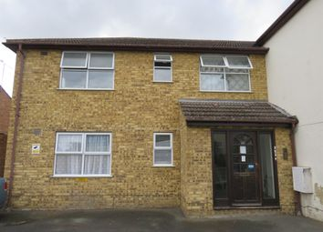 Thumbnail 1 bed flat for sale in Shortlands Road, Sittingbourne