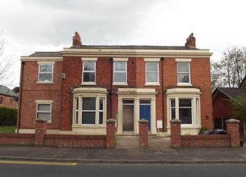 Thumbnail 3 bed flat to rent in Watling Street Road, Fulwood, Preston