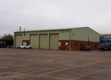 Thumbnail Warehouse to let in Pike Road Industrial Estate, Pike Road, Tilmanstone, Dover