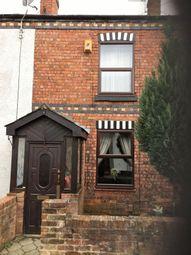 Thumbnail 2 bed property to rent in Grundy Street, Golborne, Warrington