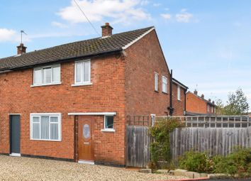 4 bed town house for sale in Rolleston Road, Wigston, Leicester LE18