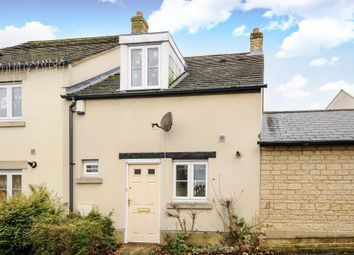 Thumbnail 2 bedroom terraced house to rent in Orchid Way, Carterton