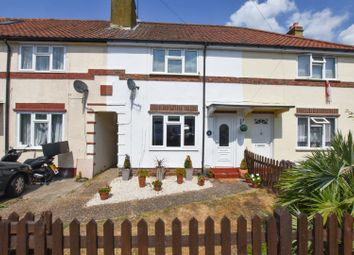 Thumbnail 2 bed semi-detached house for sale in Gostling Road, Twickenham