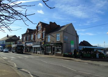 Thumbnail 2 bed flat to rent in Market Place, South Normanton, Derbyshire