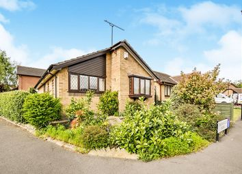 Thumbnail 2 bed bungalow for sale in Thornbrook Gardens, Chapeltown, Sheffield