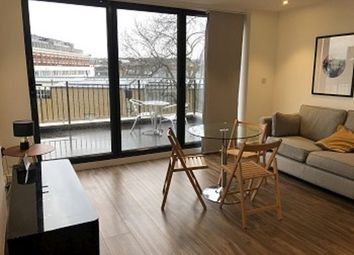 Thumbnail 1 bed flat to rent in Gottfried Mews, Fortess Road, London
