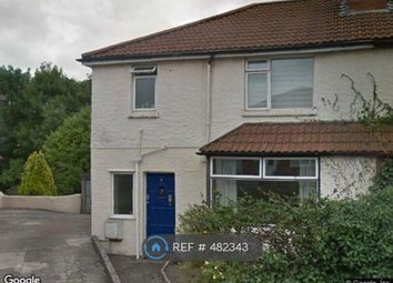 Thumbnail 3 bed semi-detached house to rent in Willoughby Road, Bristol