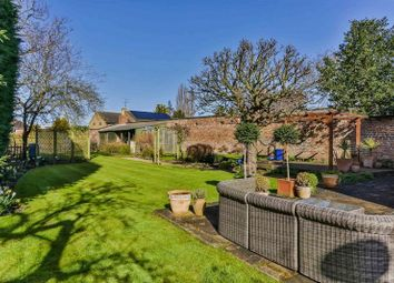 Thumbnail 5 bed detached house for sale in The Burgage, Prestbury, Cheltenham