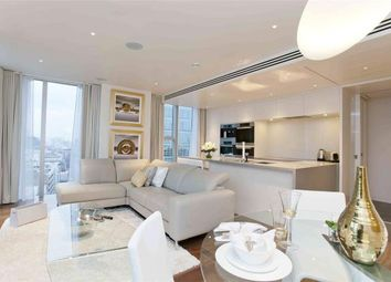 Thumbnail 2 bed flat for sale in The Heron, 5 Moor Lane