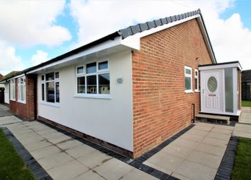 Thumbnail 4 bed bungalow for sale in Fir Close, Fleetwood