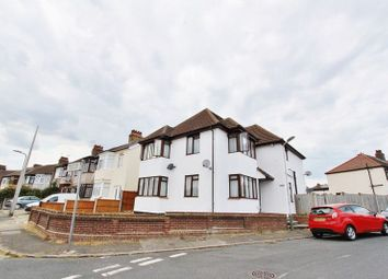 Thumbnail 1 bed flat to rent in Hayden Way, Romford