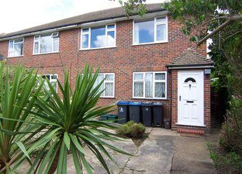 Thumbnail 2 bedroom maisonette to rent in Windsor Avenue, New Malden