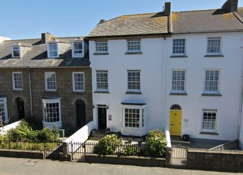 Thumbnail 6 bed terraced house for sale in Church Street, St. Mary's, Isles Of Scilly
