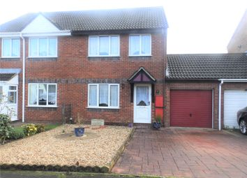 Thumbnail 3 bed terraced house for sale in Olive Grove, Swindon, Wiltshire