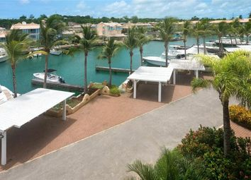 Thumbnail 3 bed apartment for sale in Port St. Charles 374, Heywoods, St. Peter, Barbados