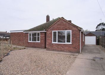 Thumbnail 4 bed detached bungalow to rent in Kingston Avenue, Caister-On-Sea, Great Yarmouth