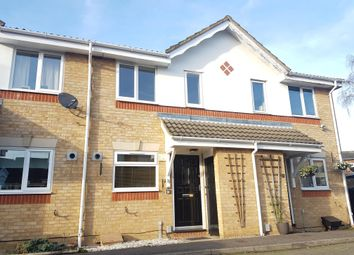 Thumbnail 2 bed terraced house to rent in Alsop Close, London Colney, St. Albans