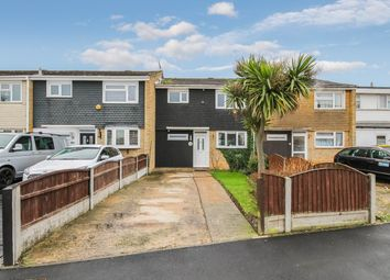 Thumbnail 3 bed terraced house for sale in Craylands, Basildon