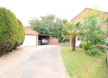 Thumbnail 3 bed detached house for sale in Blackshaw Drive, Walsgrave On Sowe, Coventry