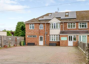 Thumbnail 7 bed property for sale in East Street, Olney