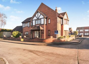 5 bed detached house for sale in Daisyfield Drive, Bilton, Hull, East Yorkshire HU11