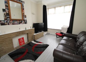 Thumbnail 3 bedroom terraced house to rent in Stanmore Road, Burley, Leeds