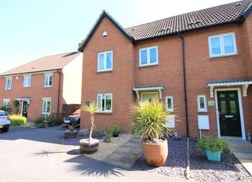 Thumbnail 3 bed semi-detached house for sale in St. Georges, W-S-M, Weston-Super-Mare