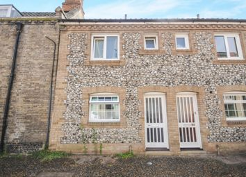 Thumbnail 2 bedroom terraced house for sale in Old Market Street, Thetford