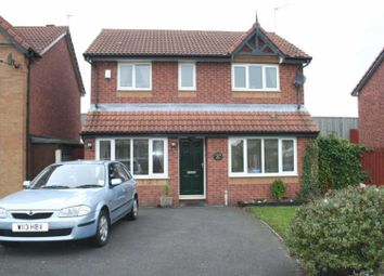 Thumbnail 3 bedroom detached house to rent in Roseworth Avenue, Orrell Park, Liverpool