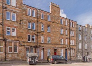 Thumbnail 1 bed flat for sale in Gibson Terrace, Edinburgh