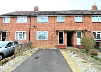 Thumbnail 3 bedroom terraced house for sale in Boston Road, Haywards Heath, West Sussex.