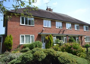 Thumbnail 2 bedroom flat to rent in Thistley Hough, Penkhull, Stoke-On-Trent
