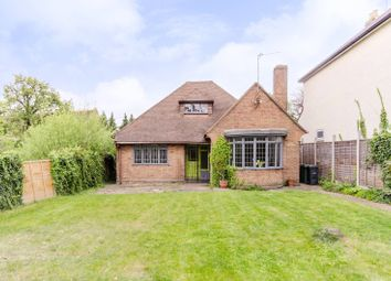 Thumbnail 3 bedroom chalet for sale in Canterbury Grove, West Norwood