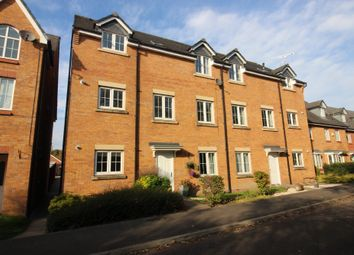 Thumbnail 2 bed flat to rent in Liverpool Road, Whitchurch