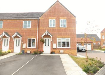 3 bed town house for sale in Magdalene Gardens, Goldthorpe S63