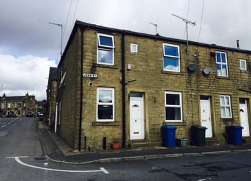Thumbnail 2 bed terraced house to rent in John Street, Whitworth
