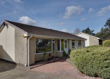 Thumbnail 3 bed bungalow for sale in Hestan Close, Christchurch