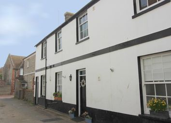 Thumbnail 2 bed cottage for sale in The Green, Rottingdean, Brighton