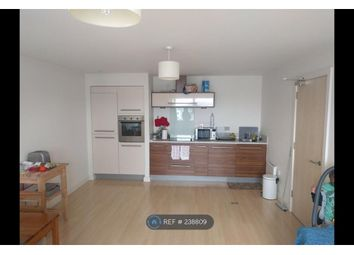 Thumbnail 1 bed flat to rent in Sherborne Street, Birmingham