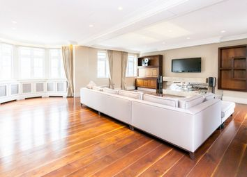 Thumbnail 5 bed town house to rent in Stanhope Terrace, Lancaster Gate, Hyde Park