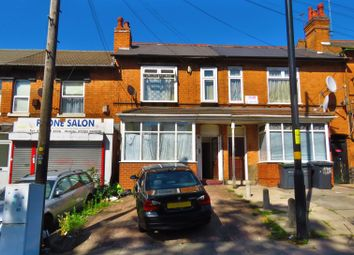 Stratford Road, Hall Green, Birmingham B28. 3 bed terraced house