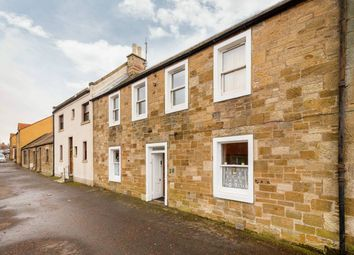 Thumbnail 3 bed flat for sale in 28 Main Street, Pathhead