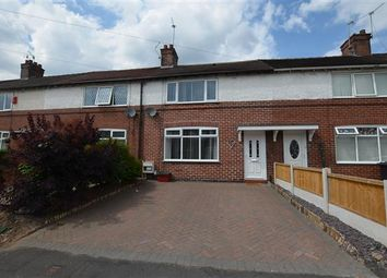 Thumbnail 2 bed property to rent in Kelvin Street, Maybank, Newcastle-Under-Lyme