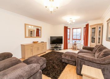 Thumbnail 2 bed flat to rent in Orchard Brae Avenue, Orchard Brae