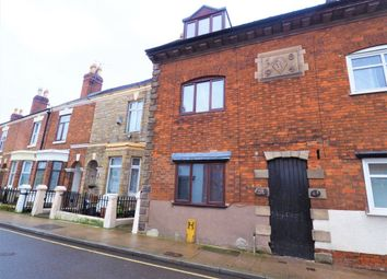 Thumbnail 3 bedroom property to rent in Carter Street, Uttoxeter