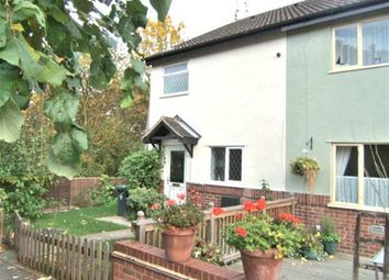 Thumbnail 1 bed detached house to rent in The Maltings, Dunmow