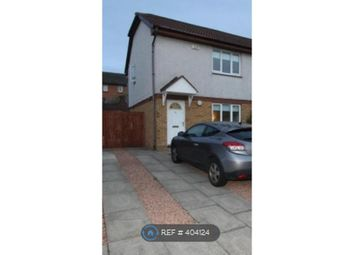 Thumbnail 2 bed semi-detached house to rent in Greenacres Drive, Glasgow