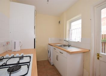 Thumbnail 2 bed terraced house for sale in Bernard Road, Cowes, Isle Of Wight