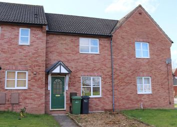 2 bed terraced house to rent in 37 Grantham Close, Belmont HR2